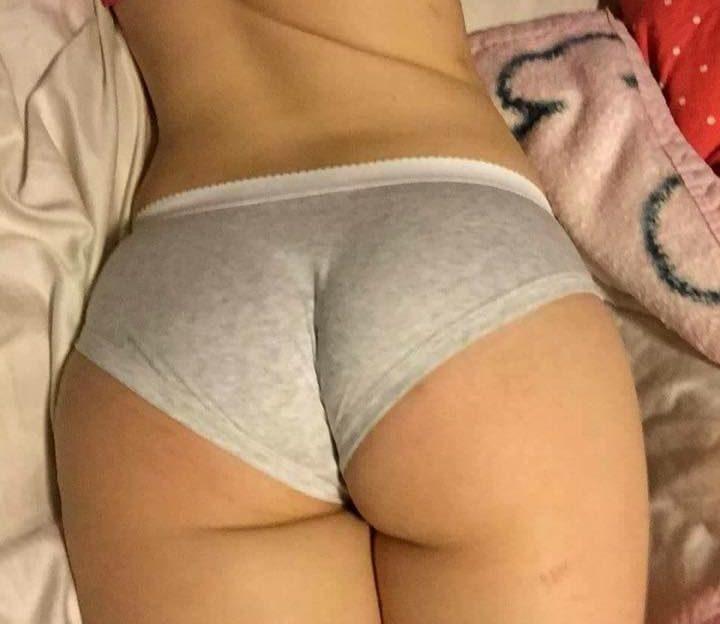 Der fette Arsch einer sexy Amateur Schlampe